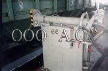 Оборудование для разгрузки. УПВ